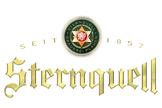 The Sternquell Brewery Plauen Logo