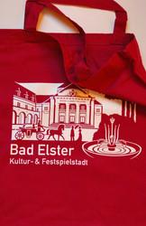 Tragetasche Bad Elster