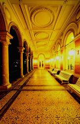 Illuminated Arcade